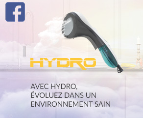 lien vers page Facebook Hydro